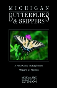 Michigan Butterflies and Skippers