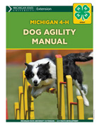 4-H Dog Agility Manual