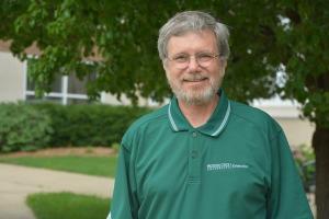 Dr. Ray Hammerschmidt