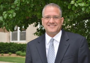 Patrick Cudney will become MSU Extension associate director of operations on Sept. 1, 2014.