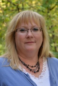 Photo of Amy Irish-Brown, senior MSU Extension educator.