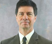 Photo of Dr. Randy Beaudry professor and researcher in the MSU Deparment of Horticulture and MSU Extension.
