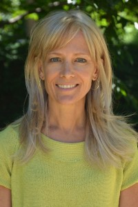 Headshot of Erin Carter, MSU Extension health and nutrition educator in District 1.
